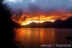 SonnenuntergangWalchensee